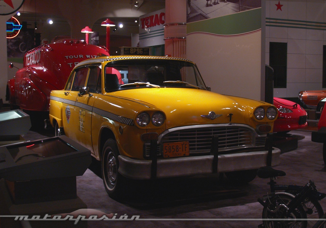 Foto de Museo Henry Ford (25/47)