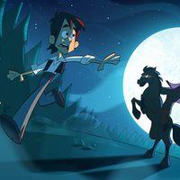 'Las Leyendas', la primera serie animada mexicana de Netflix, llega el viernes 24 de febrero