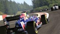 'F1 2011': nuevo tráiler de juego real que muestra una evolución moderada