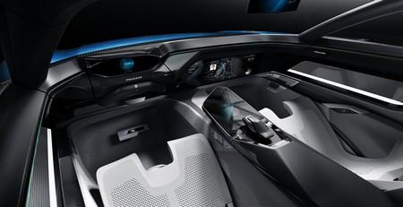 Peugeot Instinct Concept 4