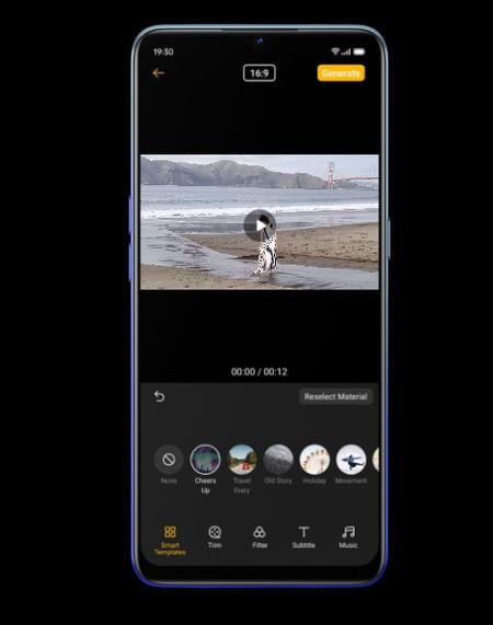 Oppo Reno3 4g App Sloop