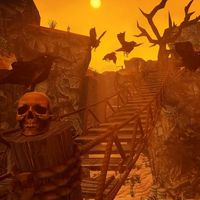 Graven es la nueva IP de 3D Realms y aquí tienes más de 40 minutos de su presentación con gameplay a destajo