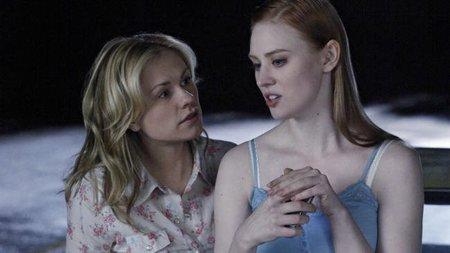 'True Blood' renueva para una cuarta temporada