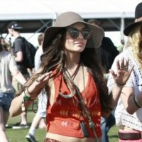 Los sombreros de moda de las celebrities en las tiendas low-cost