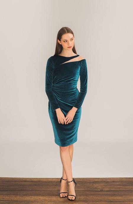 5c2aa3a4d3ecd 21 vestidos de fiesta para invitadas de invierno