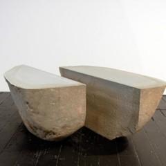 Foto 2 de 5 de la galería muebles-de-piedra en Decoesfera