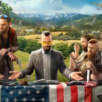 ¿Aún no has probado Far Cry 5? Pues este fin de semana lo vas a poder jugar gratis en PC