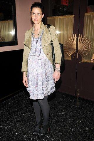 Inspírate en la fiesta de Isabel Marant en NY para un estilo de fiesta boho