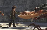 'Cómo entrenar a tu dragón': vistosa y divertida aventura vikinga en 3-D