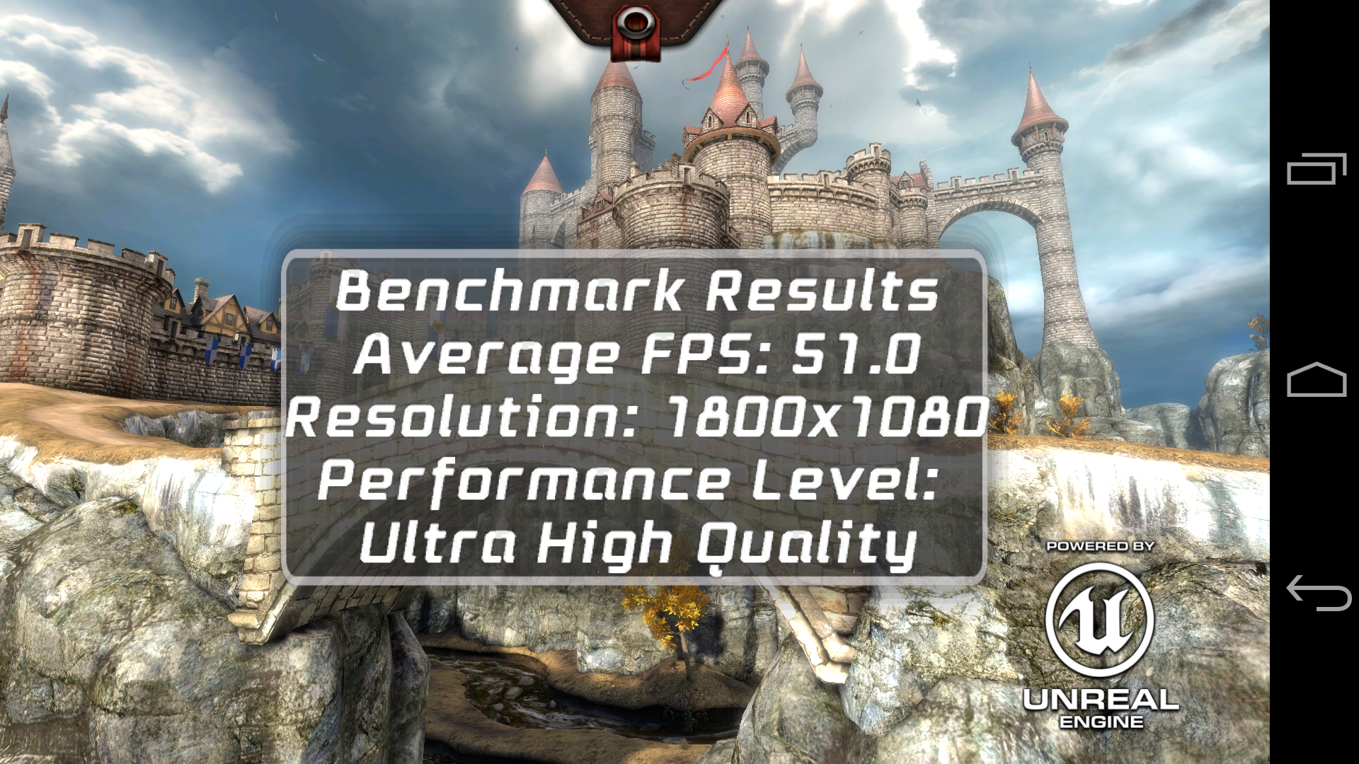 Foto de Benchmarks Nexus 5 Android 4.4.4 (22/37)