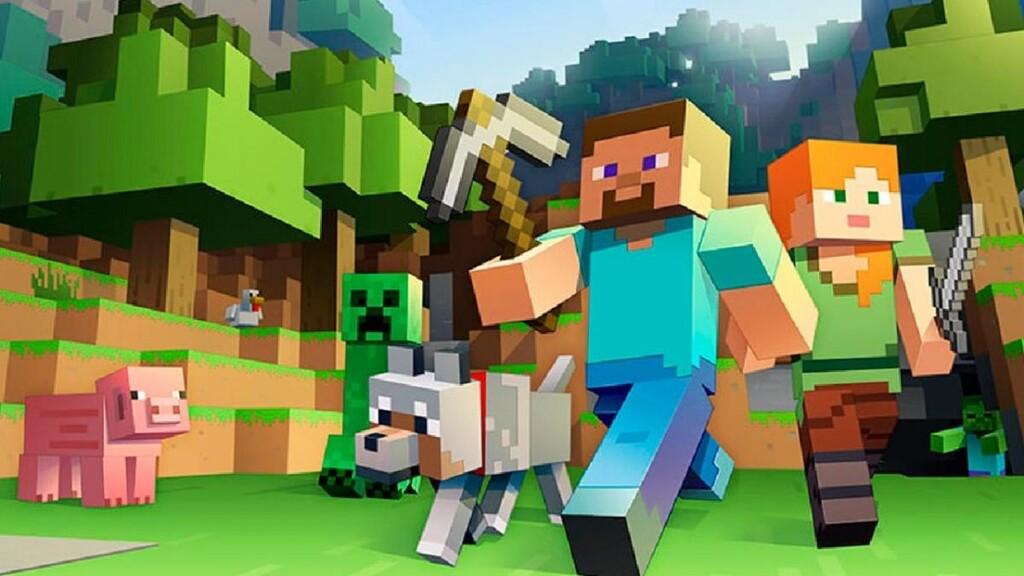Tras ser reportado hace nueve años la última actualización de Minecraft soluciona uno de los errores más antiguos del título