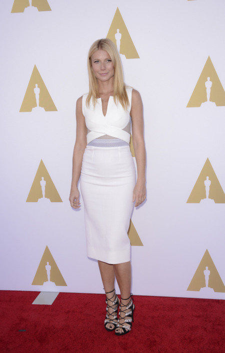 Gwyneth Paltrow Hollywood Costume