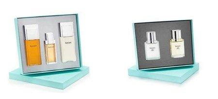 Tiffany Gift set