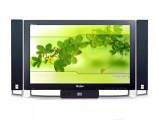 Haier L47A18, el televisor que puede imprimir