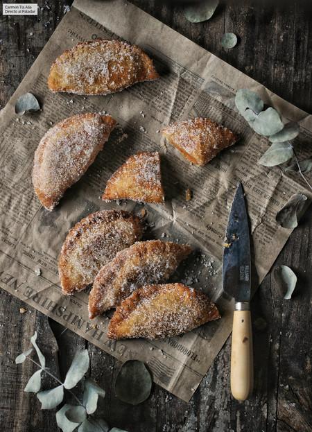 Borrachuelos de batata: receta tradicional de Semana Santa