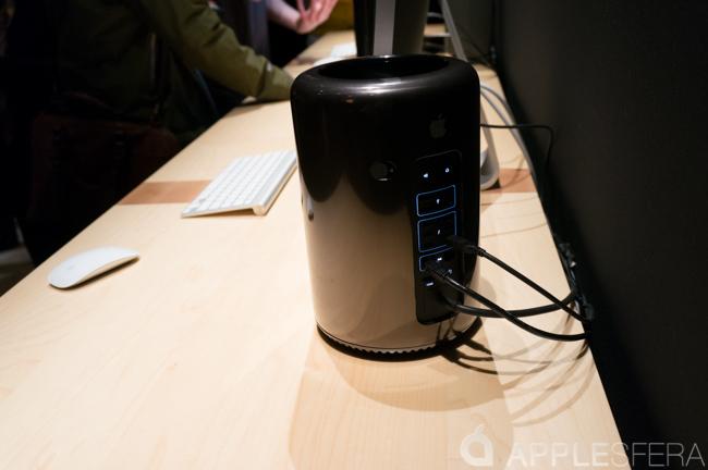 Nuevo Mac Pro y MacBook Pro