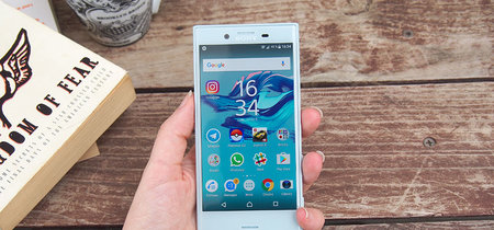 Los Sony Xperia X y X Compact se actualizan a Android 7.1.1 Nougat