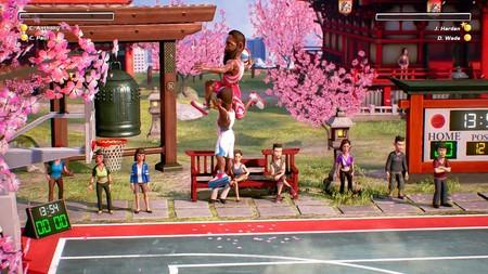 NBA Playgrounds muestra por primera vez su jugabilidad y sí, es el regreso de NBA Jam