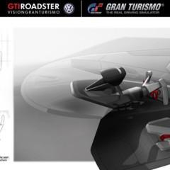 Foto 11 de 12 de la galería volkswagen-gti-roadster-vision-gran-turismo en Motorpasión
