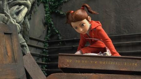 Nintendo 3DS recibirá en el canal vídeo los cortos de animación nominados al Oscar
