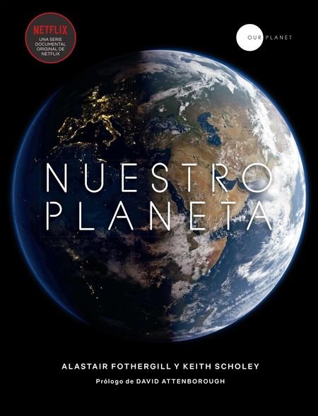 Nuestro Planeta Libro