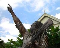 Jamaica: el Museo de Bob Marley
