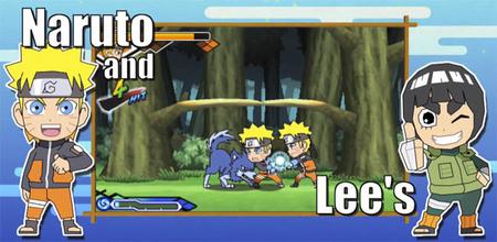 'Naruto Powerful Shippuden' para Nintendo 3DS se presenta a golpe de tráiler