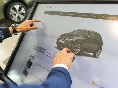 SEAT reduce los plazos de entrega de algunos de sus coches a un máximo de dos o tres semanas