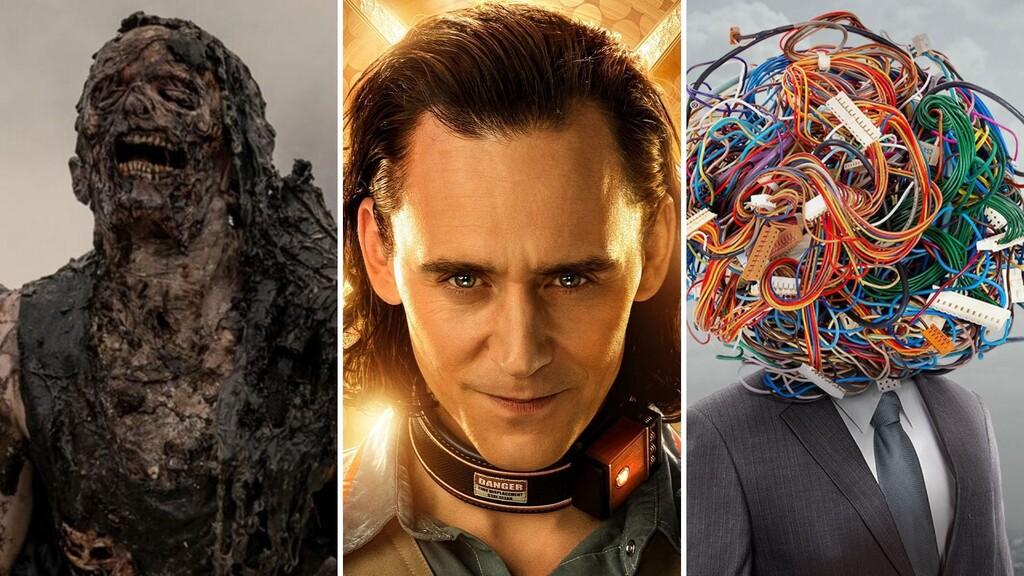 Todos los estrenos en junio 2021 de Amazon, Filmin y Disney+: 'The Walking Dead: World Beyond', 'Loki' y más