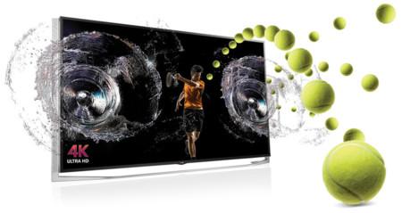 Teles 4K vs Full HD, receptores A/V, redes y más: lo mejor de la semana