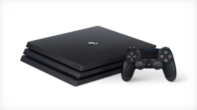 Playstation 4 Neo 3495627