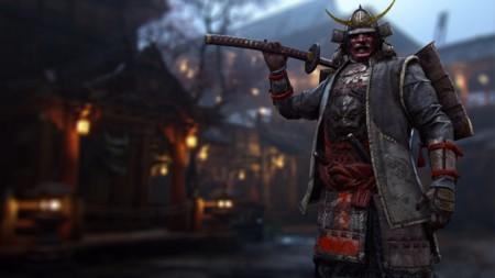 For Honor muestra a los samuráis en un nuevo tráiler y anuncia su alfa cerrada [TGS 2016]