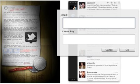 Desvela los secretos de Twitter for Mac del Bundle de MacHeist