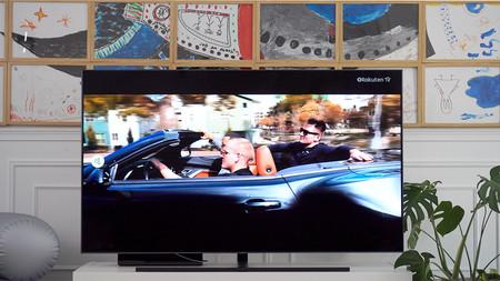 Samsung Q9fn Mando Calidad Negros 2