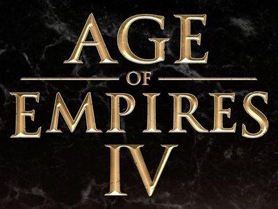 Age of Empires IV es anunciado por sorpresa y Relic Entertainment se encargará de su desarrollo [GC 2017]