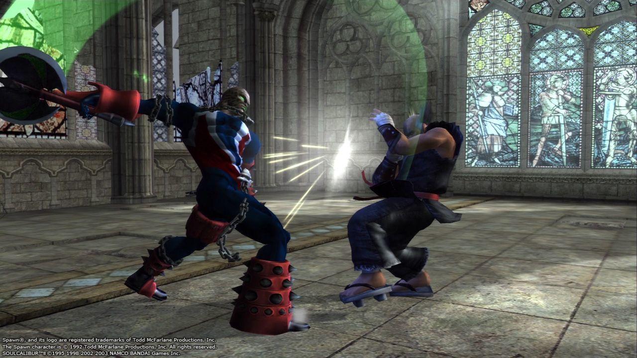 Foto de 300813 - Soul Calibur II HD Online (7/13)