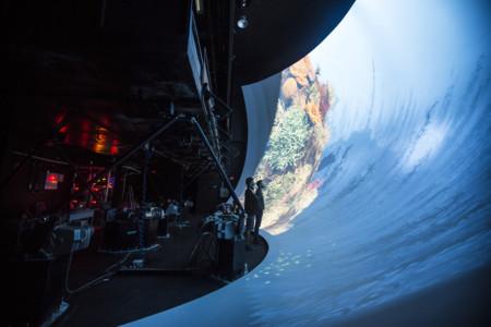 La próxima atracción de realidad inmersiva está en Brasil y pinta así de impresionante