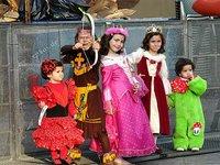 Carnaval 2012: nuestra propuesta para celebrarlo en casa rodeados de buenos amigos