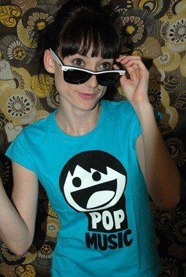 Las 10 mejores camisetas pop de Naranjas chinas: para chico y chica IV