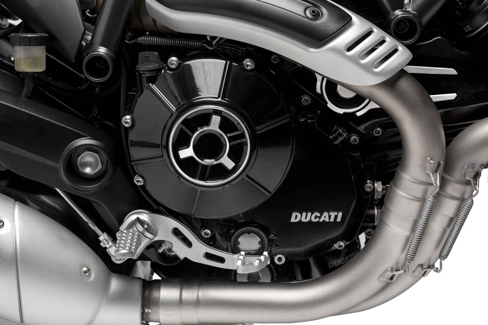 Foto de Ducati Scrambler Icon 2019 (10/32)