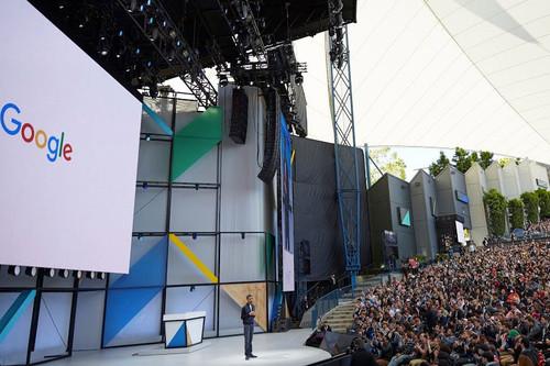 """Google I/O 2018, todo lo que esperamos ver: cambios de imagen, más inteligencia artificial y más """"notch"""""""