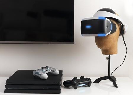 Nuevo precio para PlayStation VR: vive una experiencia de inmersión total por menos de 300 euros