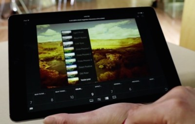 Lightroom Mobile para iOS ya permite copiar ajustes entre imágenes