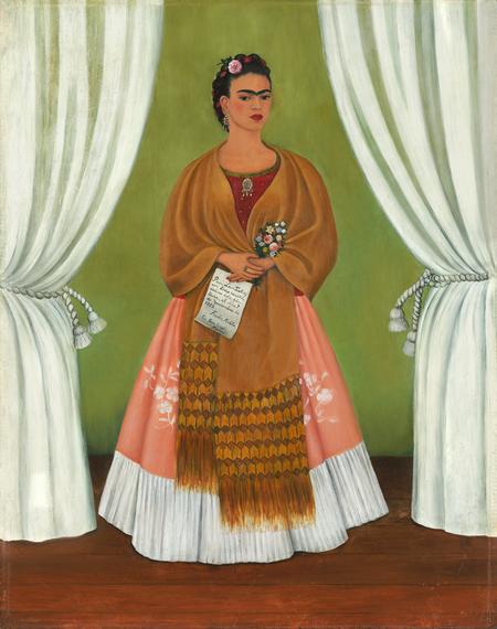 Frida For