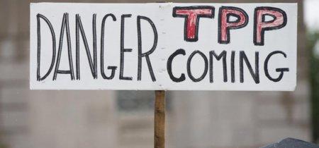 Internet en peligro: se firma el acuerdo TPP a pesar de las protestas de los usuarios