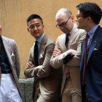 El mejor street-style de la semana: todos se arreglan para las Semanas de la Moda