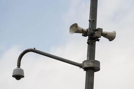 Con resolución en 4K, el gobierno de Ciudad de México promete más de 11,000 nuevas cámaras de vigilancia en 2019