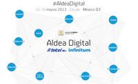 Aldea digital llegará en Marzo
