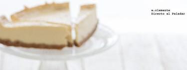 11 tartas de queso para triunfar en cualquier momento