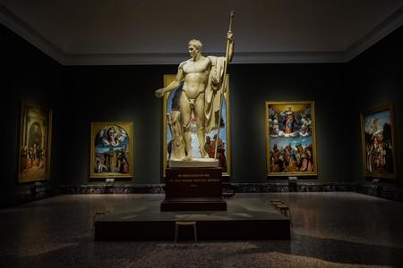 Pinacoteca Di Brera 3529157 1920